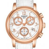 Tissot DRESSPORT LADY