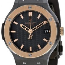 Hublot 561.CO.1780.RX Classic Fusion Mens 38mm Automatic in...