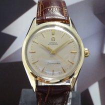 Omega Seamaster Automatic 19 Jewels Wristwatch