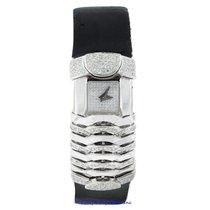 Charriol La Jolla White Gold with Diamonds Pre-owned