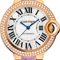 Cartier Ballon Bleu - 33mm