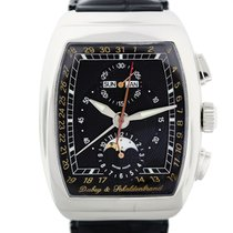 Dubey & Schaldenbrand Gran' Chrono Astro Moon Phase Watch