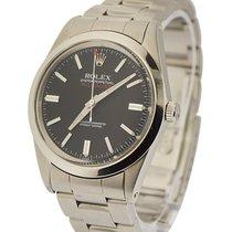 Rolex Used Milgauss Ref 1019