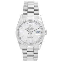 Rolex Men's Rolex President Day-Date Watch 118239