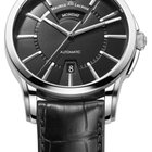 Maurice Lacroix Pontos Day & Date Mens Watch
