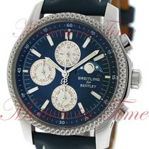 Breitling Bentley Mark VI Complications 19 Chronograph...