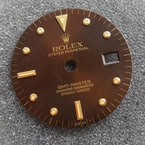 Rolex vintage Tritium GMT Dial Nipple  Zifferblatt 1675