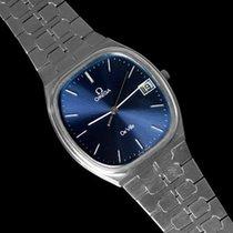 """Omega 1981 """"De Ville"""" Classic Retro Mens Quartz Watch,..."""