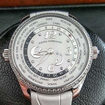 Girard Perregaux 芝柏 (Girard Perregaux) World Time 49860D11A761...