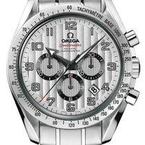 Omega Speedmaster Broad Arrow Chronograph Bracelet