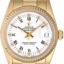 Rolex Midsize President 18K Yellow Gold Men's Or Ladies...
