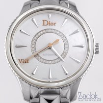 Dior VIII Montaigne Mother of Pearl Dial and Bezel 36mm...