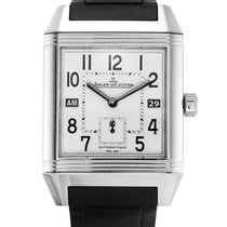 Jaeger-LeCoultre Watch Reverso Squadra Hometime 7008420