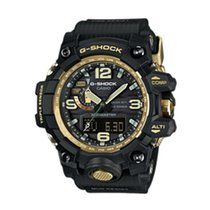"Casio G-SHOCK ""MASTER OF G - MUDMASTER"" GWG-1000GB-1AER"