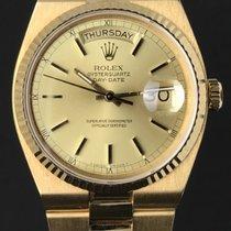 Rolex Day-Date 19018 Quartz