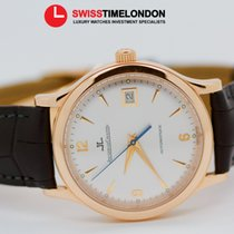 Jaeger-LeCoultre Master Control Rose Gold