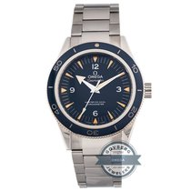 Omega Seamaster 300m Master Co-Axial 233.90.41.21.03.001