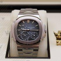 百達翡麗 (Patek Philippe) 5712/1A-001   Nautilus Men 's Watch
