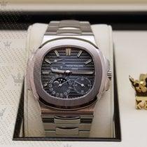 Patek Philippe 5712/1A-001   Nautilus Men 's Watch