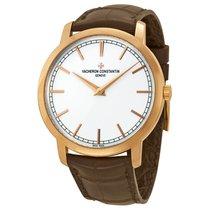 Vacheron Constantin Traditionnelle Automatic Mens Watch...
