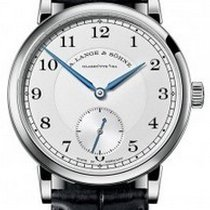 A. Lange & Söhne 235.026 1815 Small Seconds in White Gold...