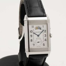 Jaeger-LeCoultre Reverso Duo Night and Day - excellent...