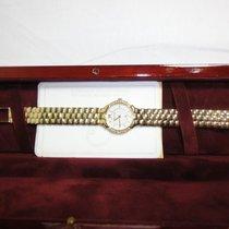 Orphelia Damen-Armbanduhr 18 Karat 750 Gelbgold & Diamond 46