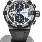 Concord C1 Chronograph Stainless Steel