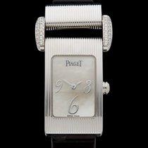 Piaget Miss Protocole Diamonds 18k White Gold Ladies G0A24059