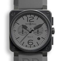 Bell & Ross AVIATION BR03 COMMANDO CHRONOGRAPHE