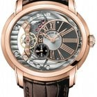 Audemars Piguet [NEW] Millenary 4101 Automatic Mens Watch 15350OR