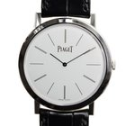 Piaget Altiplano Manual Wind 18K Solid White Gold