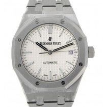 Audemars Piguet Royal Oak 15450st.oo.1256st.01 Steel, 37mm