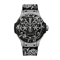 Hublot Big Bang Ladies 41 mm 343.SX.6570.NR.0804