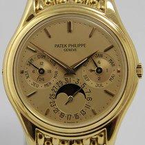 Patek Philippe Ref. 3940 J