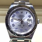 Rolex Watches: 116334 gao Datejust II 41mm - Steel and Gold