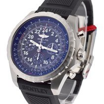 Breitling Bentley 24 Hour in steel Limited Edition