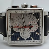 Union Glashütte Averin Chronograph