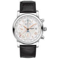 Montblanc Star Roman Chronograph UTC Automatic