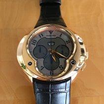 Franc Vila Complication Chronograph Grand Dateur Piece Unique
