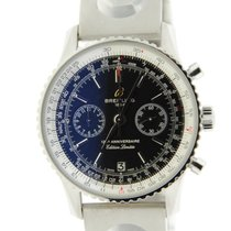 Breitling Navitimer 125th Anniversary Chronograph Stainless Steel