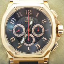TB Buti Magnum chronograph limited edition