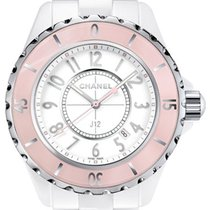 Chanel J12 Quartz 33mm h4467