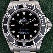 Ρολεξ (Rolex) Submariner 14060M NoDate 4 Lines Box&Papers