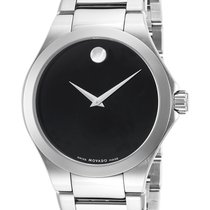 Movado Classic Men's Watch 0606333