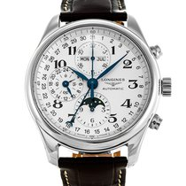 Longines Watch Master Collection L2.773.4.78.3