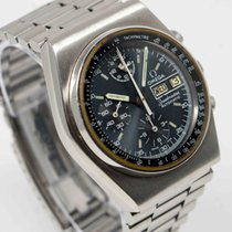Omega Speedmaster Automatic Double Date 176.0016