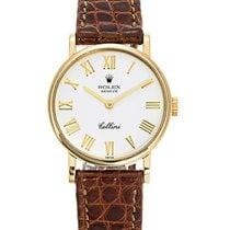 Rolex Watch Cellini  5109/8