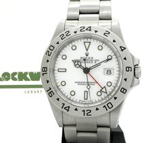 ロレックス (Rolex) Explorer II