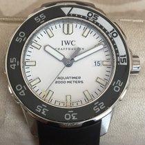 IWC Aquatimer 2000 m.